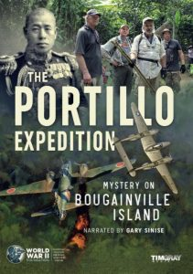 Porillo Expedition