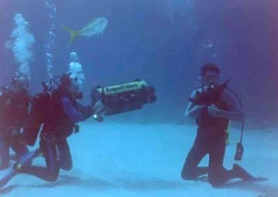 Water Edge Bahamas